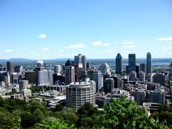 Montréal-Vue-du-Mont-Royal-