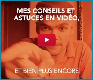 Fabrice Dubesset sur Youtube